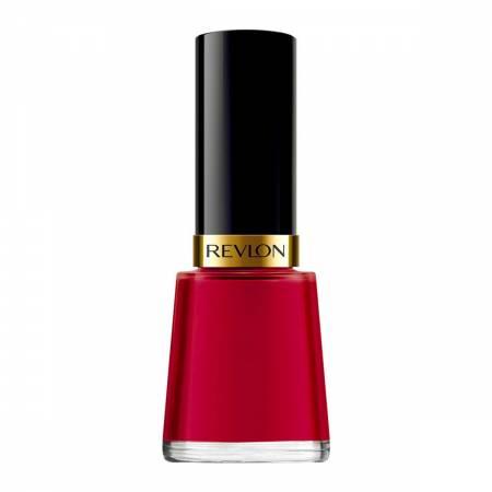 Esmalte Revlon Red