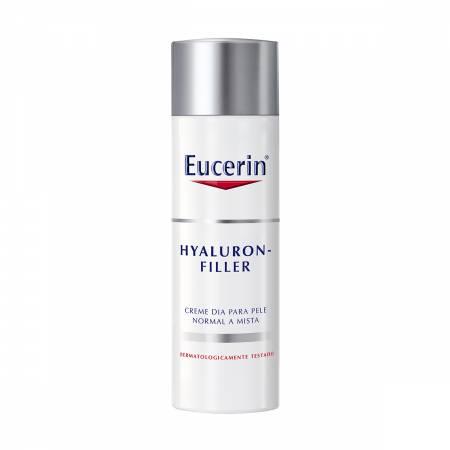 Creme Antirrugas Eucerin Hyaluron-Filler Dia