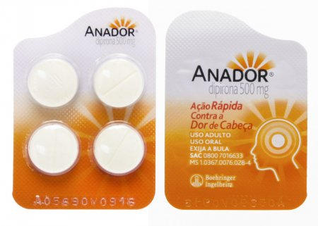 Anador