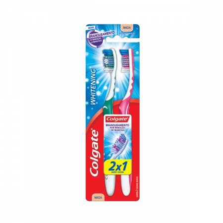 Escova Dental Colgate Whitening