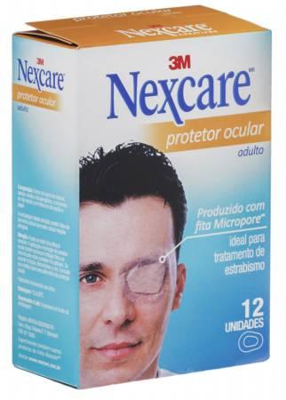 Protetor Ocular Adulto
