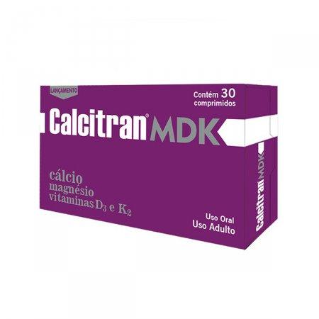 Calcitran MDK
