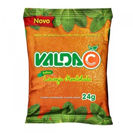 Valda Pastilha Vitamina C