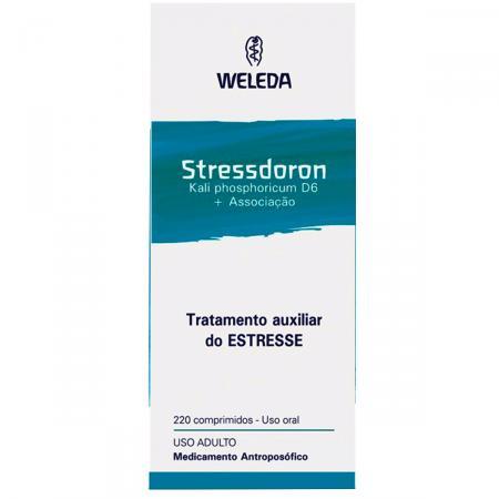 Stressdoron