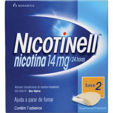Nicotinell 14mg