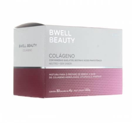 Colágeno Bwell Beauty