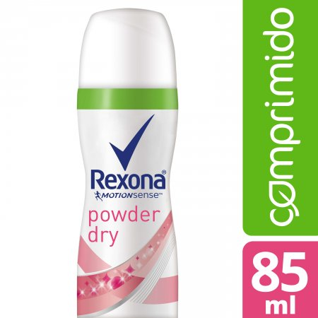 Desodorante Aerosol Rexona Powder Dry