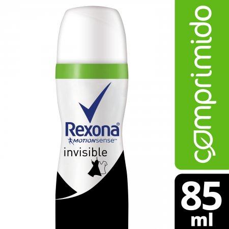 Desodorante Aerosol Rexona Women Invisible