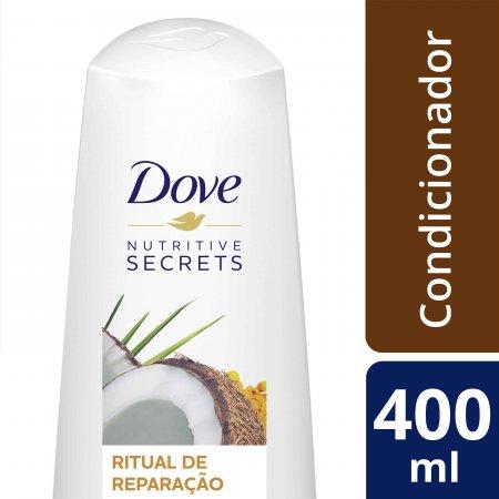 Condicionador Dove Ritual de Reparação
