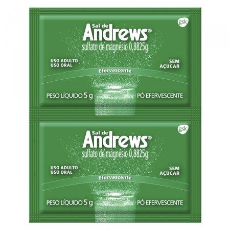 Sal de Andrews