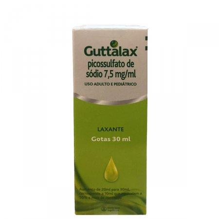 Guttalax