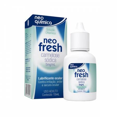 Lubrificante Ocular Neo Fresh