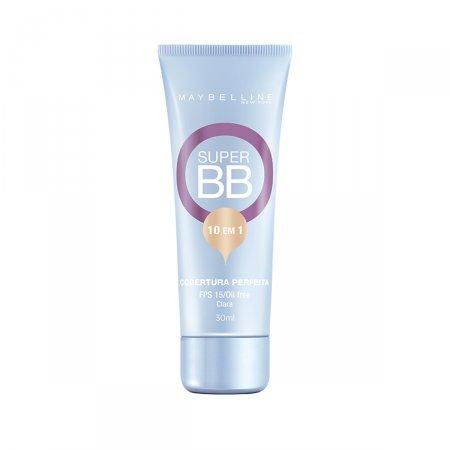 Super BB Cream Maybelline FPS15 Cor Clara