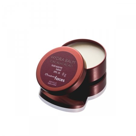 Hydra Balm Natura Faces Cacau FPS10