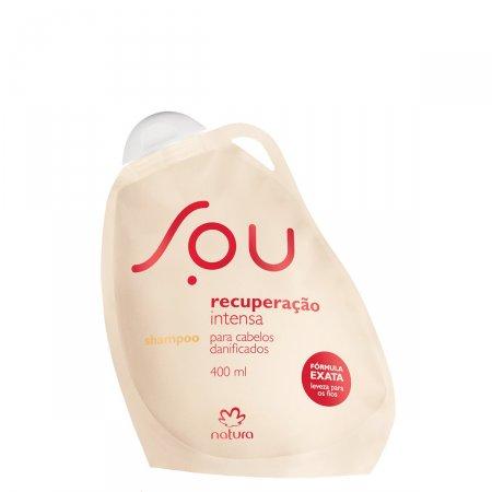 Shampoo SOU Recuperação Intensa
