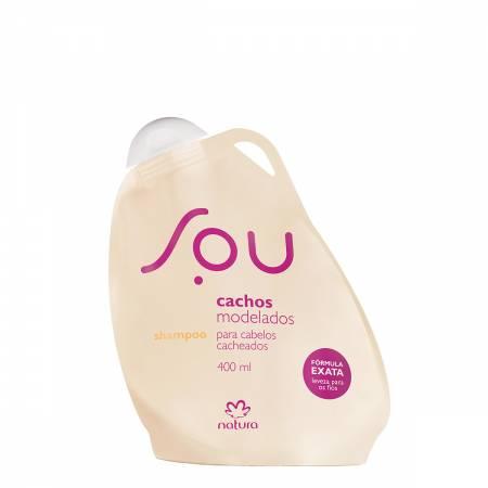 Shampoo SOU Cachos Modelados