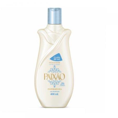 Hidratante Desodorante Paixão Inspiradora