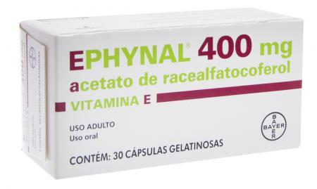 Ephynal 400mg