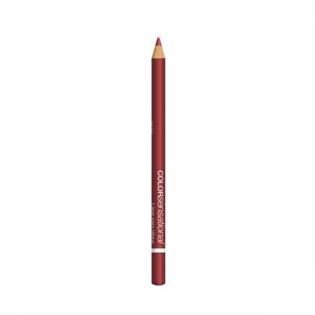 Lápis Labial Maybelline Color Sensational Cor 106 Sonhando Acordado
