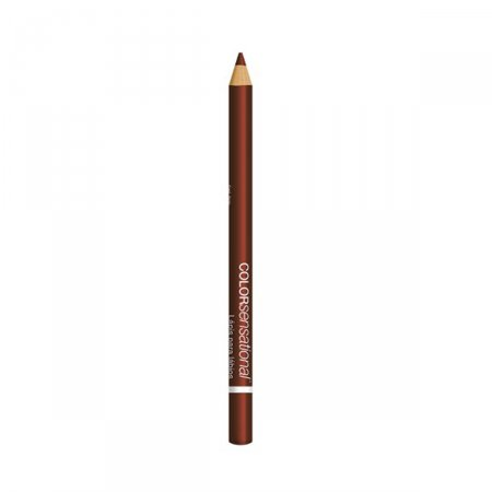 Lápis Labial Maybelline Color Sensational Cor 210 Sorte No Jogo