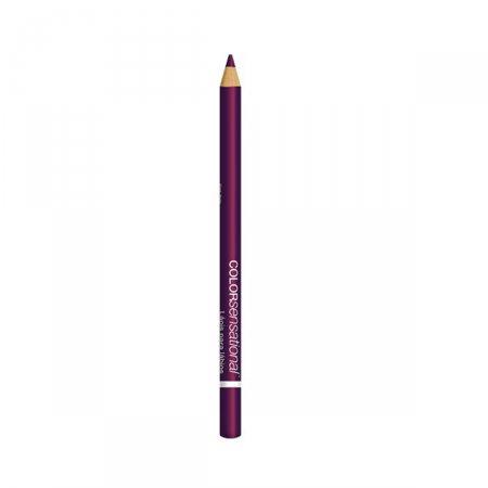 Lápis Labial Maybelline Color Sensational Cor 450 Proibido Proibir