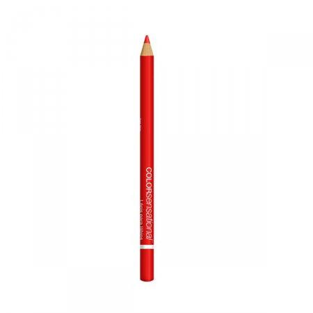 Lápis Labial Maybelline Color Sensational Cor 306 To-Mate