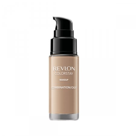 Base Líquida Colorstay Pump Combination Oily Cor True Beige