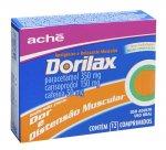 Dorilax 12 Comprimidos