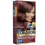 Mini Kit Mega Color Cor e Ton Nº 5.546 Vermelho Amora 1 Unidade