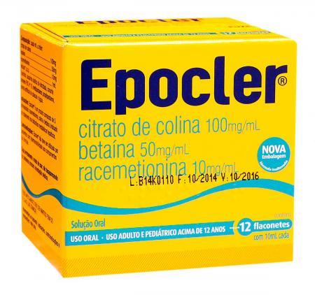 Epocler Sabor Abacaxi