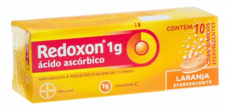 Redoxon 1g