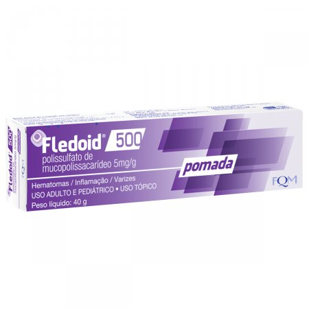 Fledoid 5mg