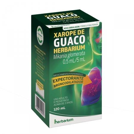 Xarope de Guaco
