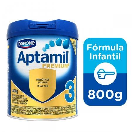 Fórmula Infantil de Seguimento para Lactentes Premium 3