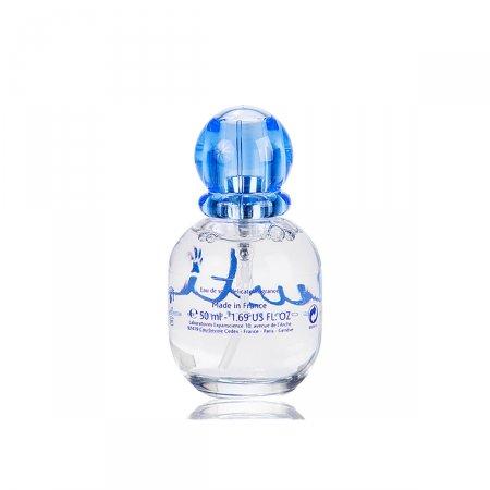 Perfume para Bebês e Crianças Musti Mustela Água de Colônia Sem Álcool com 50ml