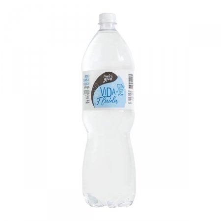 Água Mineral Natural Nutrigood sem Gás com 1,5L