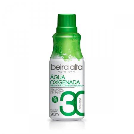 Água Oxigenada Beira Alta 30 Volumes 90ml |