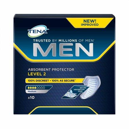 Absorvente Protetor Tena Men Level 2