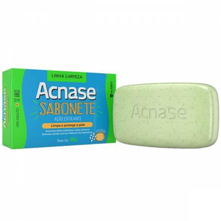 Sabonete Esfoliante Clean
