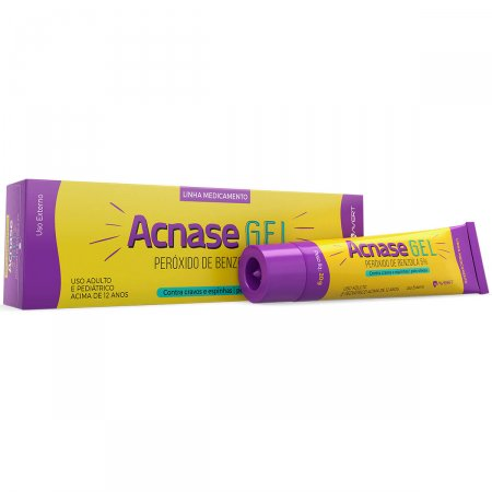 Gel Antiacne