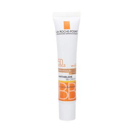 BB Cream Anthelios Cor Universal FPS50