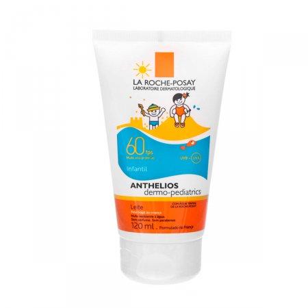 Protetor Solar Corporal Anthelios Dermo-Pediatrics FPS60