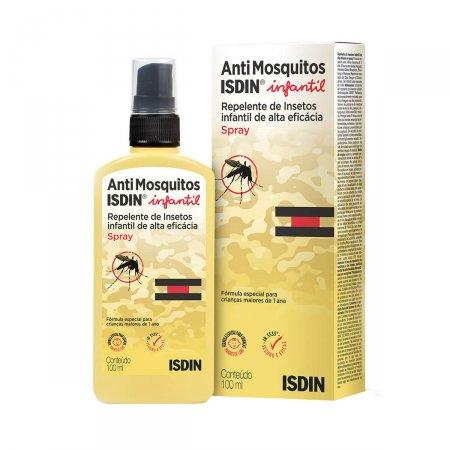 AntiMosquito Isdin Infantil Spray