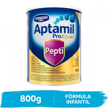 Fórmula Infantil para Lactentes Pepti