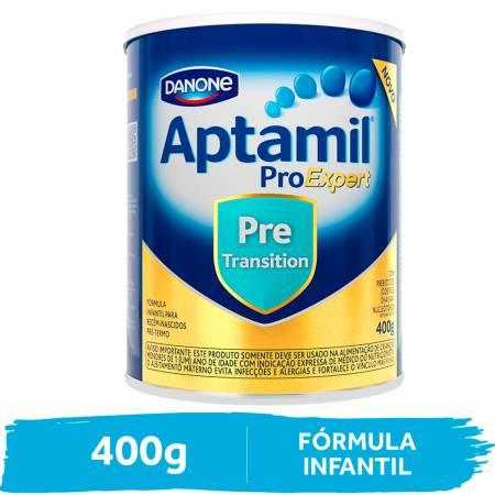 Fórmula Infantil para Recém-nascidos Aptamil Pre