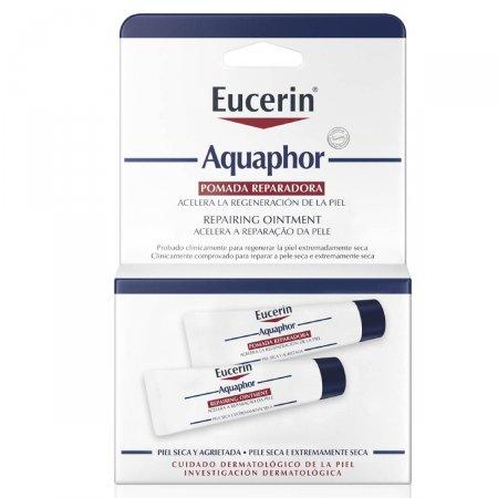 Kit Reparador Intensivo Eucerin Aquaphor