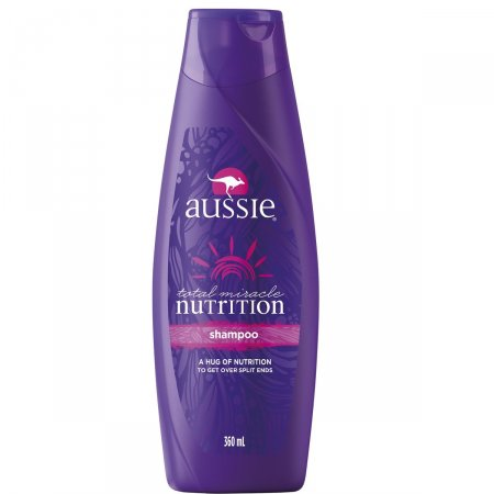 Shampoo Aussie Total Miracle Nutrition