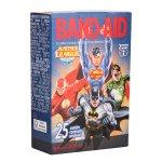 Curativos Band-Aid Liga da Jus... Curativos Band-Aid Liga da Justiça