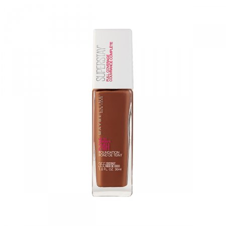 Base Maybelline Superstay 24 Horas Full Coverage Coconut 30ml |