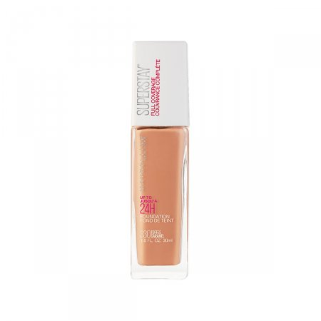 Base Maybelline Superstay 24 Horas Full Coverage Toffe 30ml |